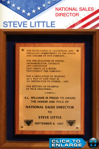 NEW-Steve-Little-National-Sales-Director-AL-Williams